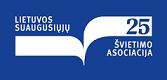 LSSA_25_logo