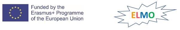 ELMO_projektas_logo