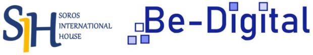 SIH_Be-Digital_logos